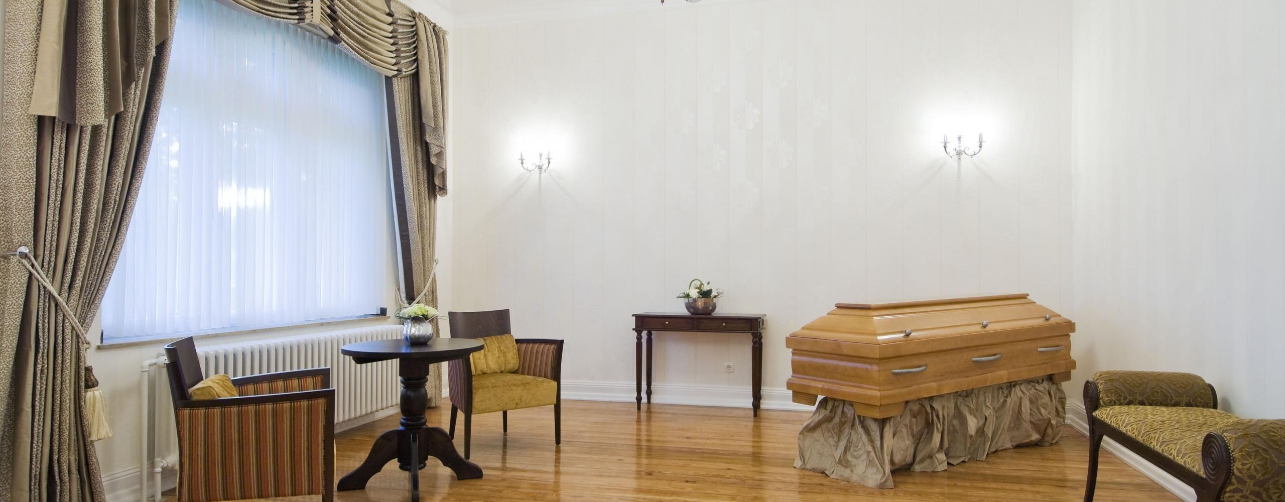 Beratung Privatisierung - Krematorium Kaufen