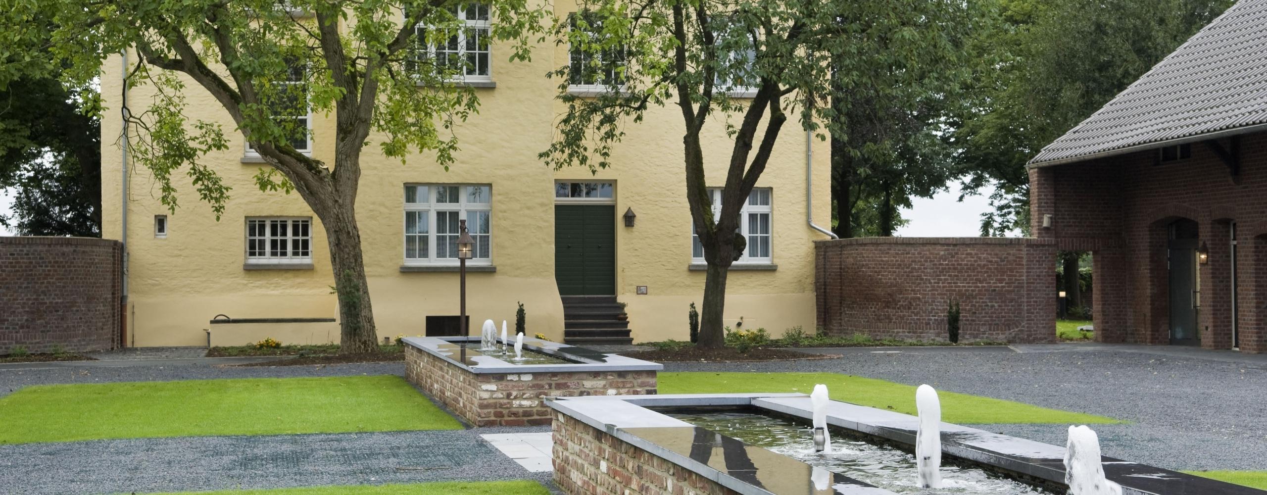 Krematorium Niederrhein Willich